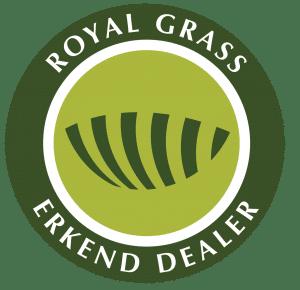 Erkend dealer royal grass