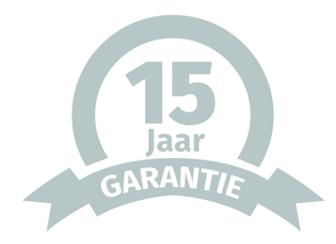 Kunstgras-garantie