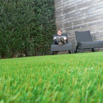 Kunstgras-tuin-Deinze